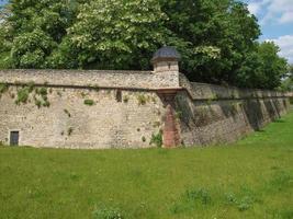 cittadella di Mainz foto