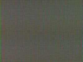 dettagli dello schermo lcd foto