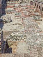 teatro romano, torino foto