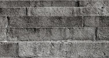 la consistenza della pietra. sfondo. foto