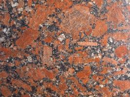 sfondo di marmo rosso foto