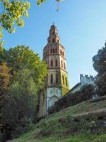 torre moncanino a san mauro foto