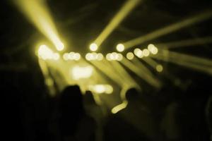 concerti della comunità, centro di intrattenimento, musica e danza foto