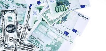 concetto di finanza aziendale di contanti bancario maney foto