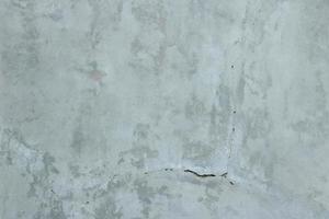 fondo di struttura del muro di cemento di lerciume. foto