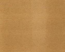 sfondo trama cartone ondulato foto