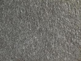 struttura di pietra di granito grigio. foto