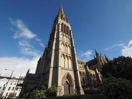 chiesa di cristo clifton a bristol foto