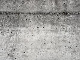 sfondo grigio muro di cemento foto