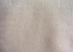 leggera trama di lino naturale per lo sfondo foto