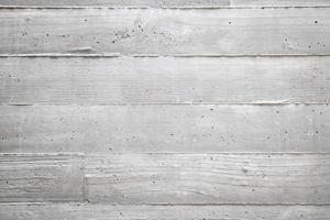 il muro di cemento nudo non è stato dipinto. foto
