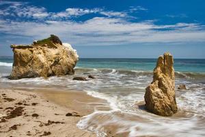 El Matador State Beach California foto