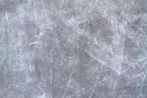 trama del vecchio muro di cemento sporco per lo sfondo foto