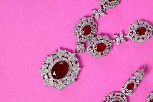 gioielli vintage tailandesi foto
