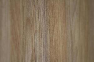 struttura e fondo di legno naturale. foto
