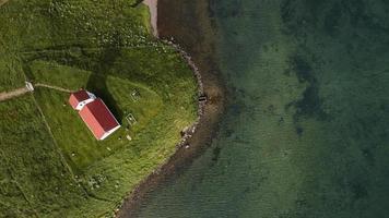 il paesaggio islandese bellissime pianure foto