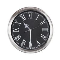 le dieci e mezza dell'orologio foto