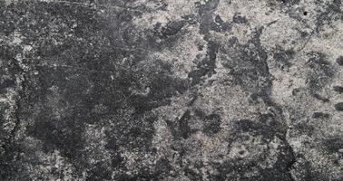 grigio vecchio cemento texture di sfondo. cemento orizzontale e struttura del calcestruzzo. foto