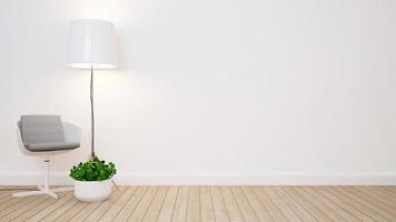 soggiorno in casa o appartamento foto