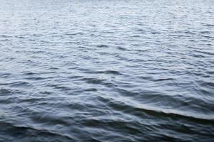 sfondo astratto onda acqua, onda d'acqua nel fiume. foto