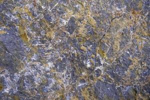 sfondo di pietra con texture foto