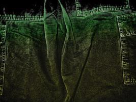 trama del tessuto in casa foto