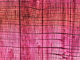 struttura in legno rosa foto