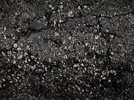 trama di pietra scura foto