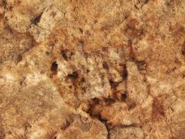 struttura di pietra all'esterno foto