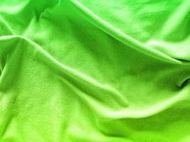 trama di stoffa colorata foto