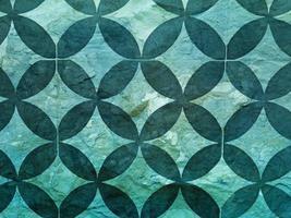 texture pietra verde acqua foto
