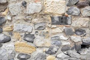 trama di pietra grezza foto