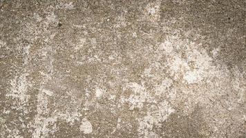 texture di sfondo del vecchio muro di cemento foto