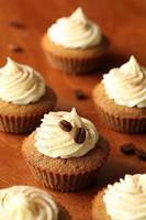 cupcakes al tiramisu foto