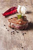 bistecca foto