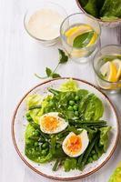 insalata di primavera