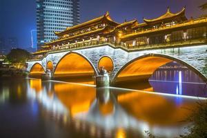 ponte di Chengdu