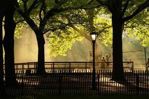 Central Park 02 foto