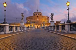 Roma. foto