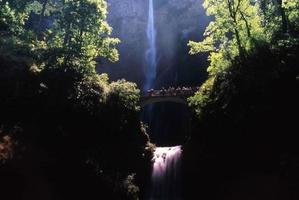 Oregon all'aperto