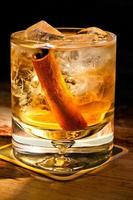 cocktail con whisky