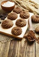 biscotti foto