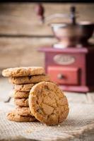 biscotti. foto