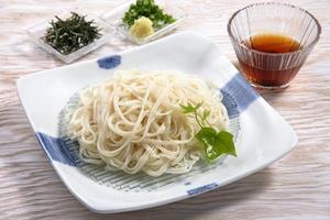 inaniwa udon noodles foto