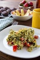 colazione salutare