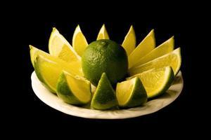Limes foto