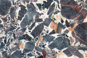 struttura della roccia - sfondo foto
