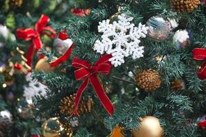 albero di Natale foto