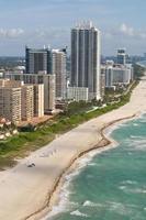 condominio di Miami foto