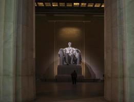 memoriale di Abraham Lincoln